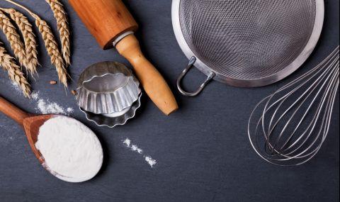 Най-предпочитаните кухненски пособия