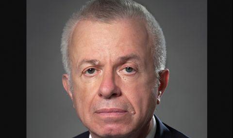 Руси Иванов е новият президентски секретар по външна политика