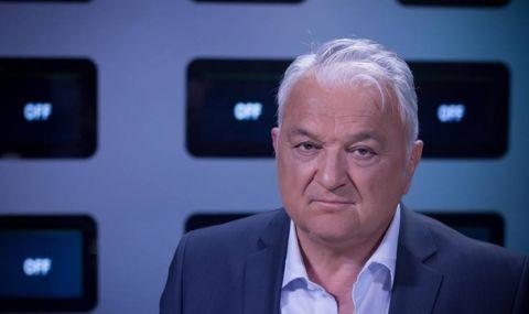 Сашо Диков: Костадин Ангелов не лъже за първи път
