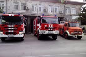 Три пожара за ден в Ямболско