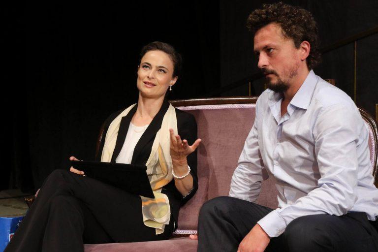 """На театър днес: """"Мъжете предпочитат да излъжат"""""""