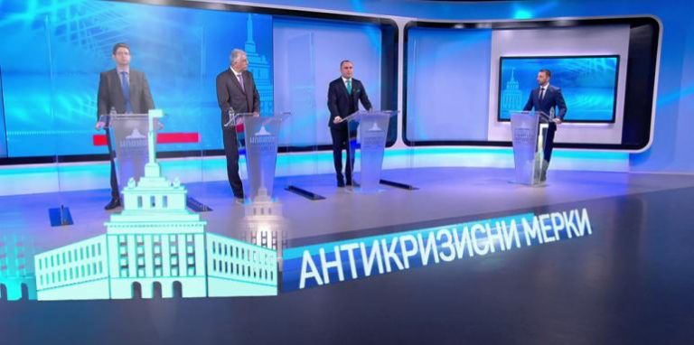 Петър Чобанов към ГЕРБ:Къде отидоха близо 6 млрд.?