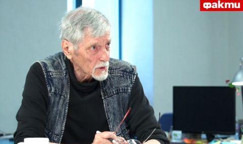 Иван Ценов за ФАКТИ: България ще изчезне като политическо и географско понятиe