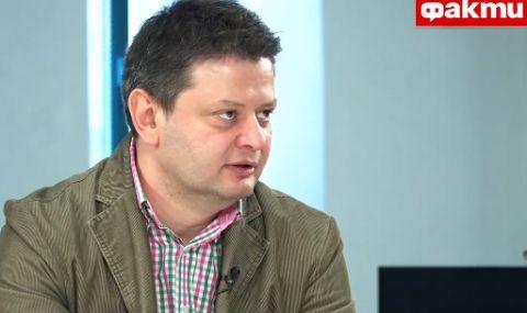 Николай Стайков за ФАКТИ: Две от фирмите с кредит от ББР са директно свързани с Пеевски
