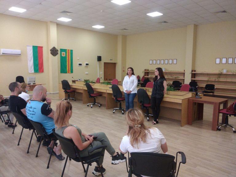 Зл. Мострова, ИТН в Болярово: Гражданите трябва да спрат да се страхуват за живота, децата и собствеността си