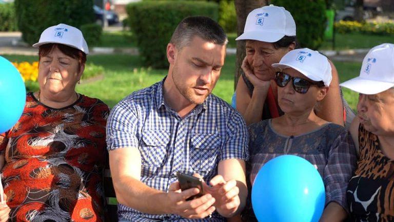 Волен Дичев, ГЕРБ-Ямбол: БСП спира строителството на обекти и създава несигурност