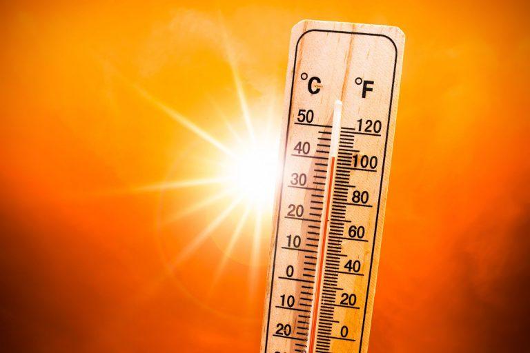 Ямбол сред районите с по-голяма честота на горещи нахлувания, Южна България ще страда най-много от горещи вълни, предупреждават учени