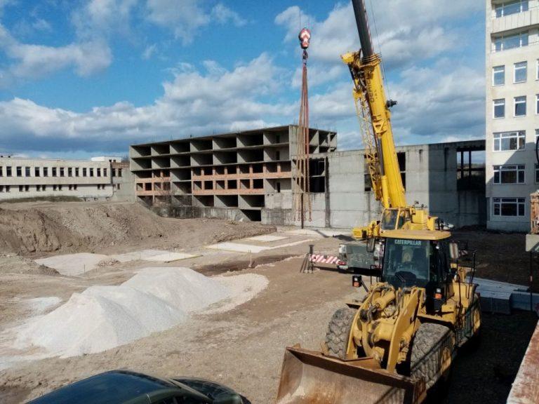 ИТН – Ямбол със скандални разкрития за нарушения при поръчката за строителство на Новата болница