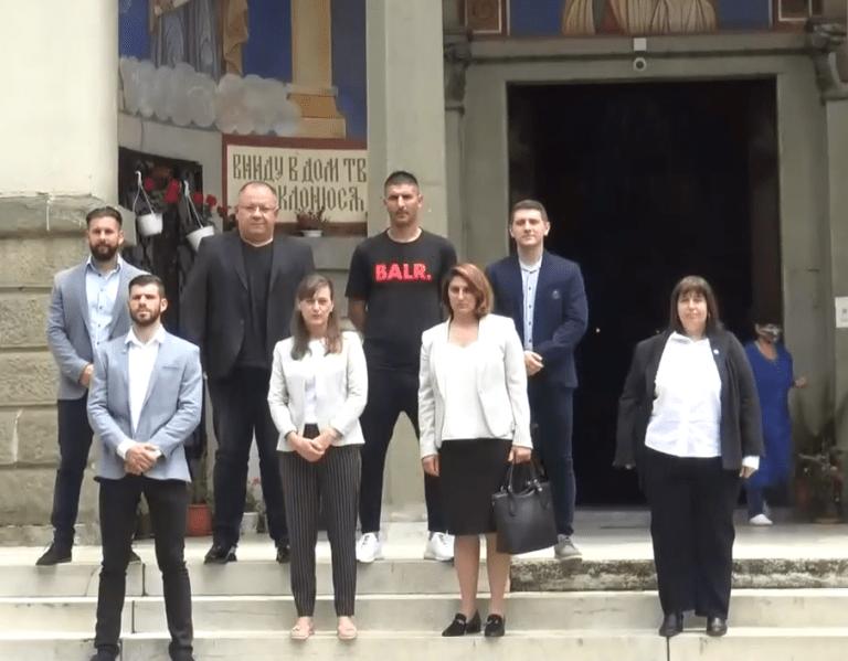 Републиканецът Кр. Дюлгеров: В Ямбол ще водим умна, а не шумна кампания