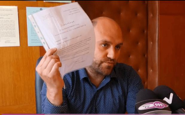 Тема в развитие: Д-р Рунков подаде оставка като директор на Ямболската болница заради неиздържаните конкурси