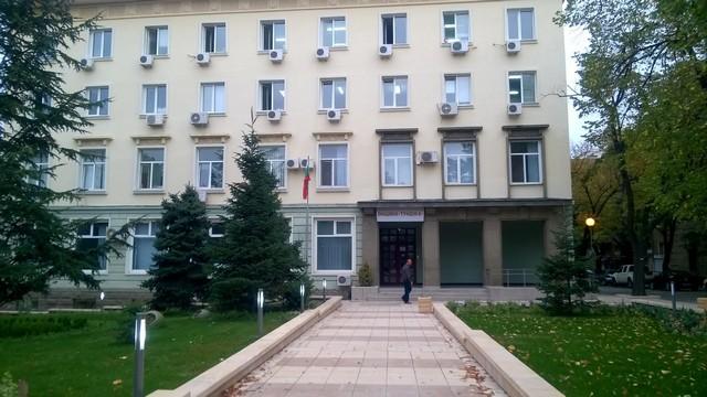 """1349 избиратели са подали заявление за гласуване по настоящ адрес в община """"Тунджа"""""""