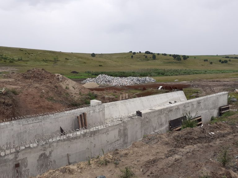 Губернаторът Г. Чалъков: Ремонтът на язовири в Ямболско може да е схема за източване на средства