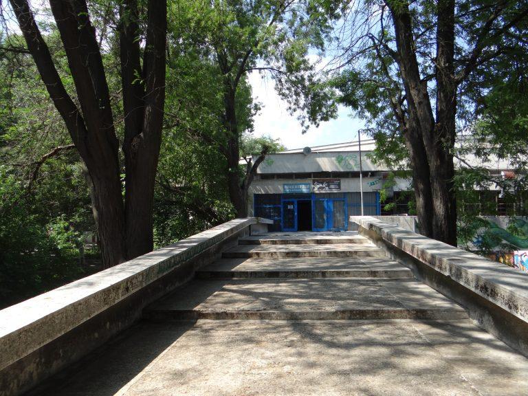 Сключен е договорът за безвъзмездна финансова помощ по проекта за ремонт и модернизация на Младежки дом – Ямбол