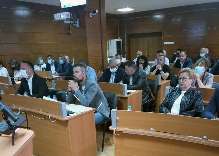 """Мнението на гражданите не е меродавно, смятат от """"Пряка демокрация"""" на кмета Ревански"""