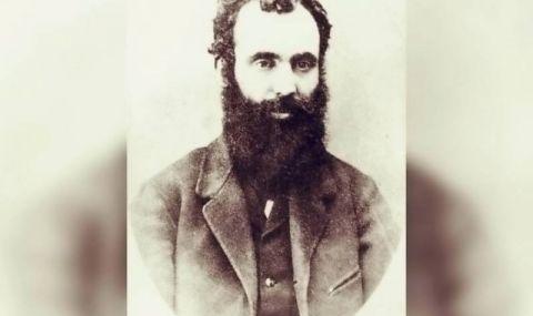 19 юни 1868 г. – Любен Каравелов е арестуван в Нови Сад