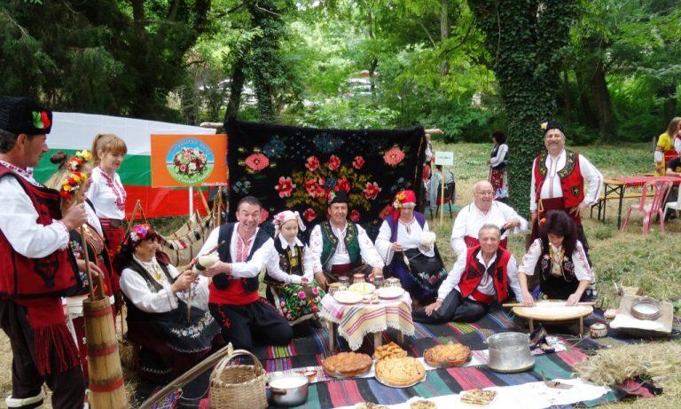 В село Генерал Инзово ще се проведе Панаир на местните занаяти и традиции