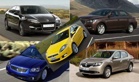 5 качествени и евтини коли на старо, на които никой не обръща внимание