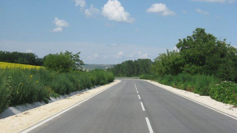 Областният управител на Ямбол за пътната инфраструктура в региона