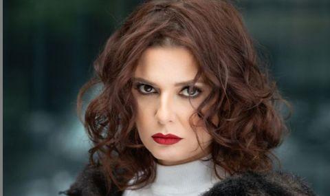 Алекс Сърчаджиева със скандални разкрития за майката на Ласкин