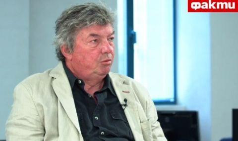 Д-р Валери Кацунов пред ФАКТИ: ДС винаги е била филиал на КГБ