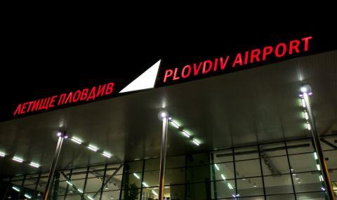 Два варианта за развитие на голямо българско летище