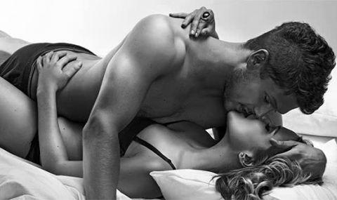 Котешката секс поза гарантира оргазъм при жените