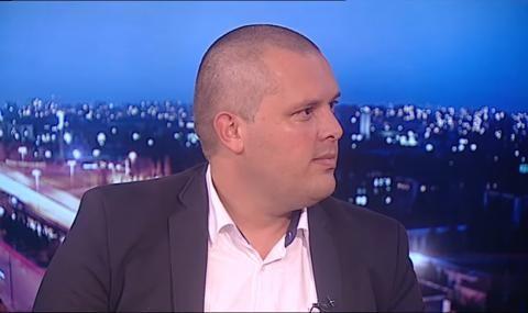 Общественикът Салих Трончов за ФАКТИ: Призовавам мюсюлманите в България да подкрепят партиите на протеста