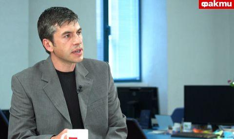 Росен Миленов пред ФАКТИ: Чрез 200 милиарда 15 000 българи държат цялата власт