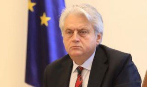Сигнал до Рашков: Проверяват газовата връзка с Гърция