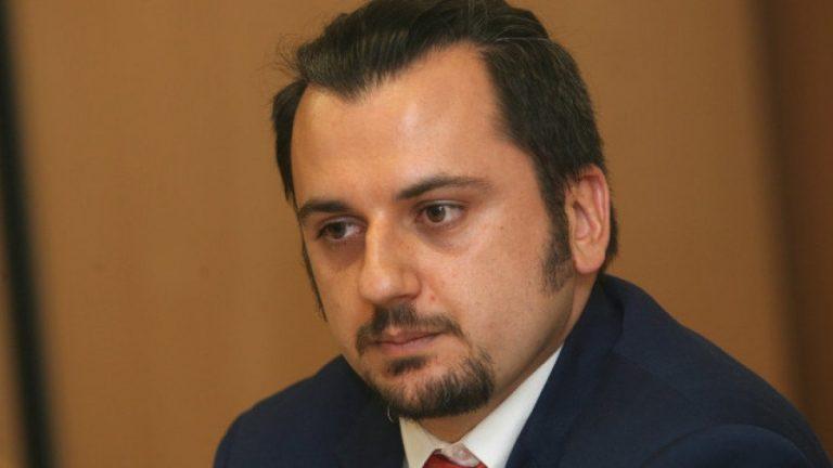 Роденият в Ямбол Георги Събев бe назначен за заместник министър на земеделието