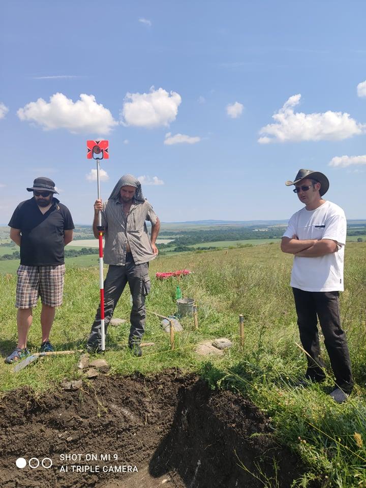 Наситено археологическо лято със сериозно международно участие за археолозите от Ямболския исторически музей