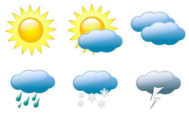 Жълт код е в сила в сряда за Ямболско, очакват се валежи от 20 до 30 литра на кв. м