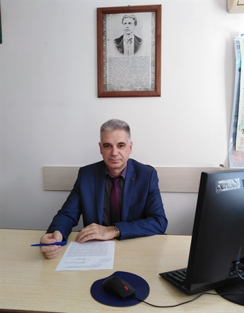Смяна в ръководството на Ямболската дирекция на МВР