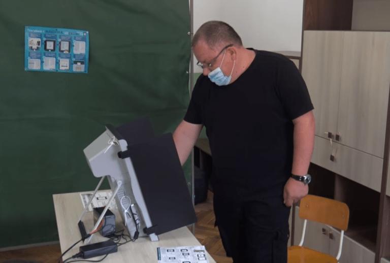 Републиканецът Кр. Дюлгеров: Гласувах за социална държава с работеща икономика