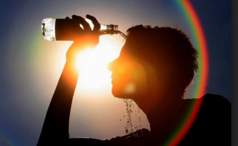 Екстремните жеги продължават до 12-13 август