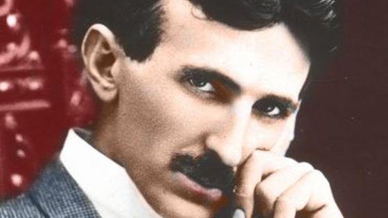 На 10 юли 1856 се е родил Никола Тесла – геният на електричеството