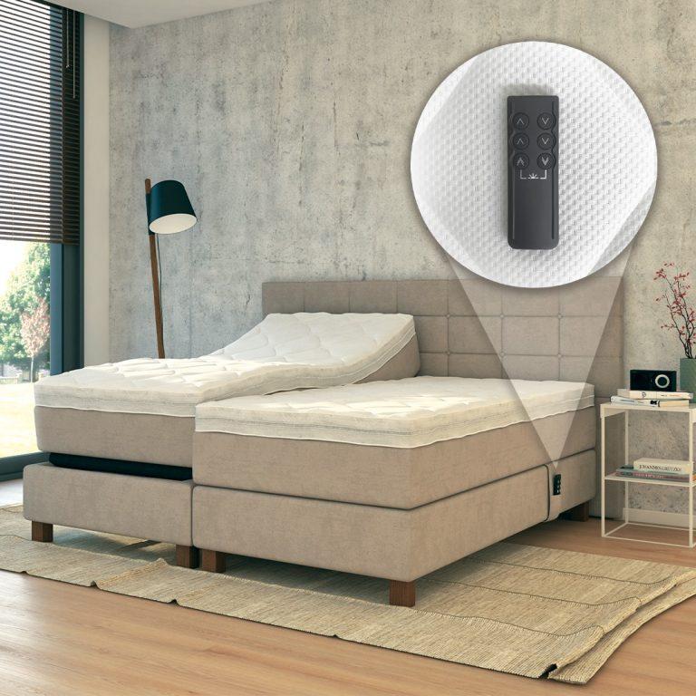 """Моторни спални, регулиращи се дистанционно – един иновативен продукт на ямболската фирма """"Хармонт"""""""