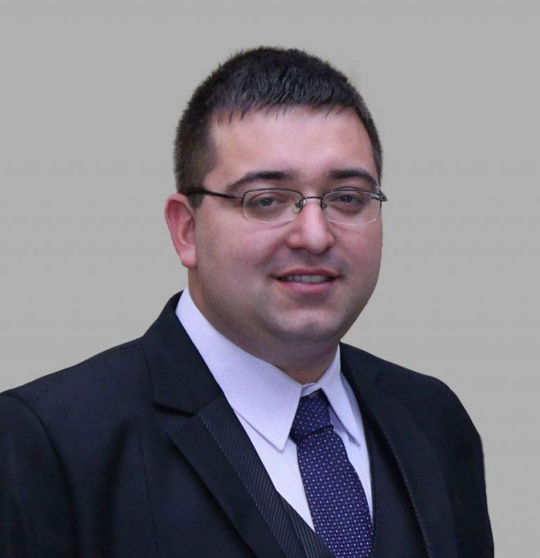 Д-р Райно Георгиев, БСП за България: Вярвам в своите сили, вярвам в своята отговорност
