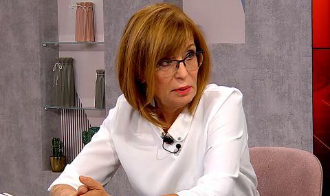 Румяна Ченалова: Невъзможно е да се сравни кандидат-премиера с Кирил Петков, Асен Василев, Рашков, Пеканов