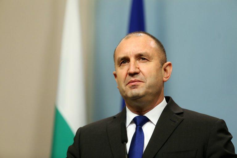 Президентът Румен Радев идва в Стралджа в неделя, 18 юли