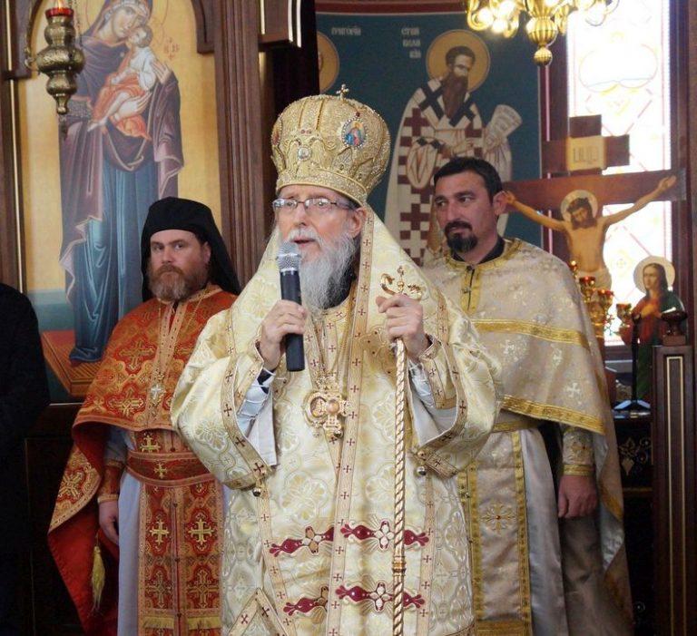 Дядо Йоаникий се оттегля от митрополитския пост?