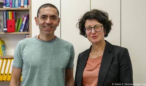 Ваксина срещу Ковид-19, скоро и срещу рак: революционерите от BioNTech