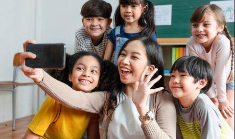 Децата в Китай ще имат право да прекарват само по 40 минути в TikTok