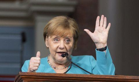 Краят на ерата Меркел