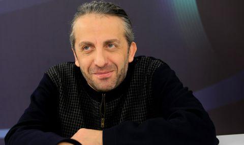Куркински: Публиката спаси театъра