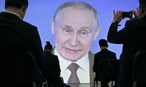Парламентарните избори в Русия: изборите без избор!