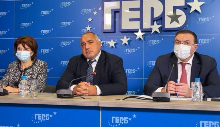 И от ГЕРБ поискаха оставката на здравния министър
