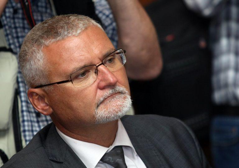 """Изненада в листата на """"Изправи се БГ! Ние идваме!"""", Минчо Спасов ще е водач в Ямбол"""