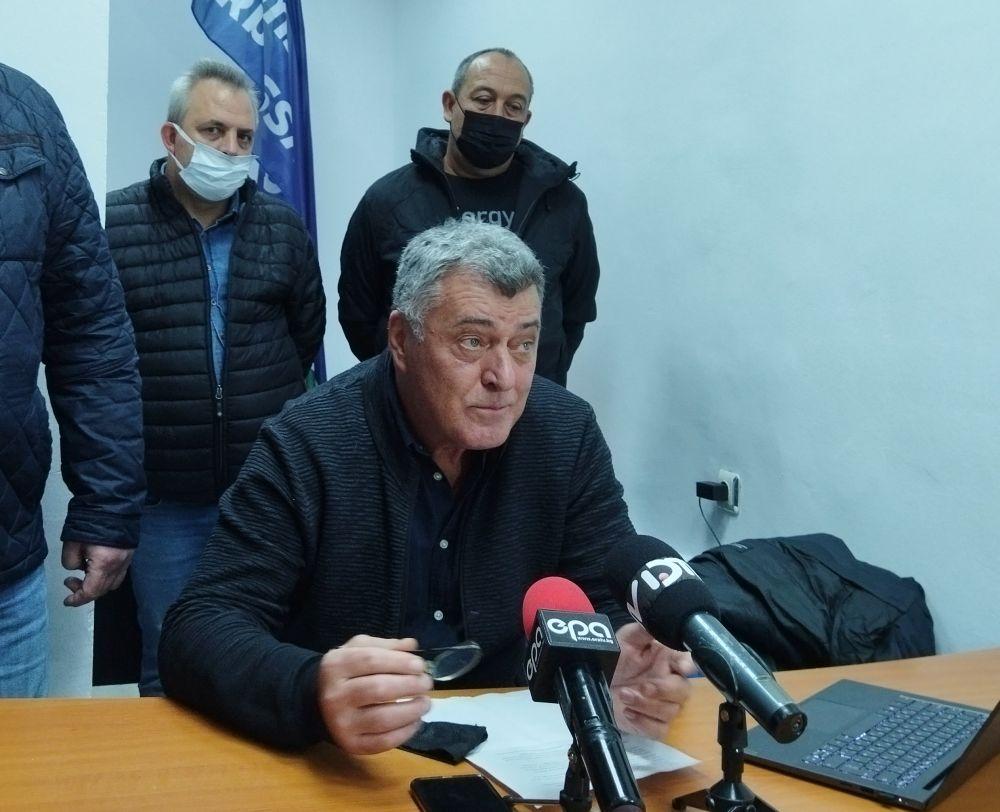 карановски демократична българия нов офис в Ямбол