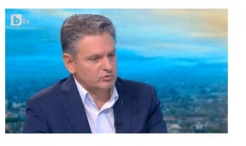 Николай Малинов: С един телефонен разговор с Кремъл мога да осигуря евтин газ за България